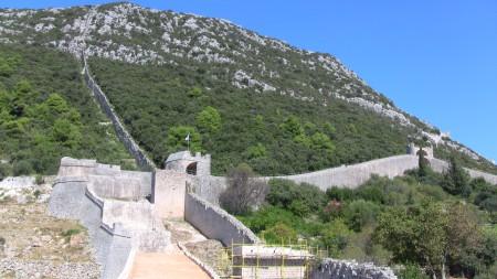 Ston Wall