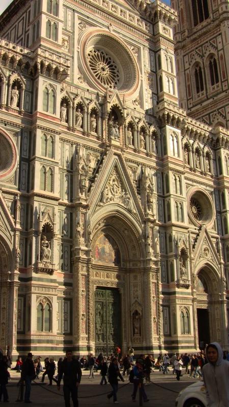 Major Duomo