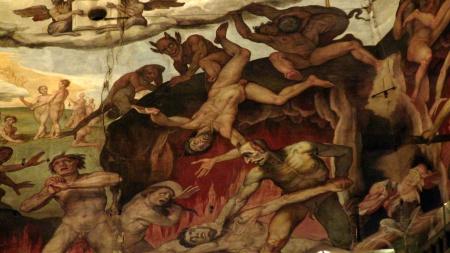 Frescoe Hell