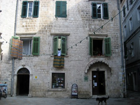 Kotor Apartment
