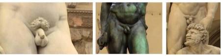 Stone Penis